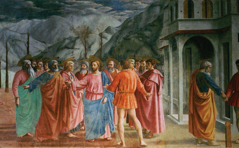 VIII domenica dopo Pentecoste